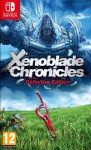 Xenoblade Chronicles: Definitive Edition  d'occasion (Switch)
