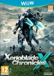 Xenoblade Chronicles X et Art Book d'occasion sur Wii U