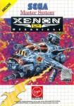 Xenon 2 : Megablast (En Boîte) d'occasion (Master System)