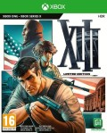 XIII - Limited Edition  d'occasion (XBOX séries X)