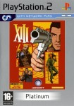 XIII Platinum d'occasion sur Playstation 2