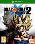 Dragon Ball : Xenoverse 2 d'occasion (Xbox One)