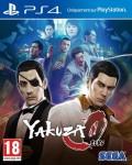 Yakuza 0 Zero d'occasion (Playstation 4 )