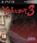 Yakuza 3 d'occasion sur Playstation 3