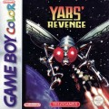 Yars' Revenge   d'occasion sur Game Boy