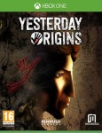 Yesterday Origins d'occasion sur Xbox One