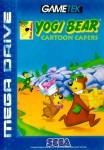 Yogi Bear: Cartoon Capers en boîte d'occasion (Megadrive)