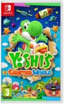 Yoshi's Crafted World  d'occasion (Switch)