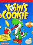 Yoshi's cookie d'occasion (NES)