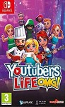 Youtubers Life OMG! d'occasion (Switch)