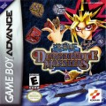 Yu-Gi-Oh! Dungeon Dice Monsters (import USA) d'occasion (Game Boy Advance)