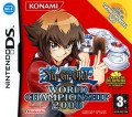 Yu-Gi-Oh ! - World Championship 2008 d'occasion sur DS