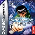 Yu Yu Hakusho: Spirit Detective (import USA) d'occasion (Game Boy Advance)