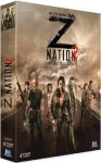 Z Nation - Saison 2 d'occasion (DVD)