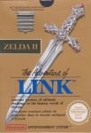 Zelda II: The Adventure of Link d'occasion (NES)