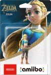 Amiibo Zelda Breath of the Wild - Zelda en boîte d'occasion (Switch)