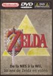 Zelda - De la NES à la Wii d'occasion (DVD)