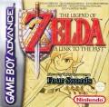 The Legend of Zelda : A Link to the Past (En Boîte) d'occasion (Game Boy Advance)