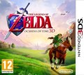 The Legend of Zelda : Ocarina of Time 3D d'occasion sur 3DS