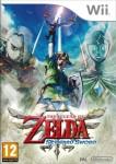The Legend of Zelda : Skyward Sword d'occasion (Wii)