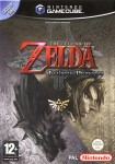 The Legend of Zelda : Twilight Princess d'occasion (GameCube)