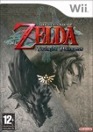 The Legend of Zelda : Twilight Princess d'occasion (Wii)