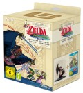The Legend of Zelda : The Wind Waker HD - Edition Collector (Sous Blister) d'occasion sur Wii U