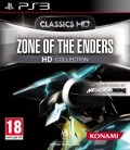Zone of the Enders HD Collection d'occasion (Playstation 3)