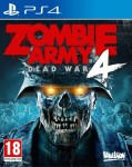 Zombie Army 4: Dead War  d'occasion (Playstation 4 )