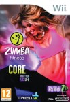 Zumba Fitness Core + Ceinture d'occasion sur Wii