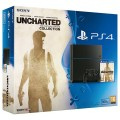 Revendre Console Playstation 4 (500 Go) + Uncharted: The Nathan Drake Collection - Estimation