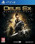 Revendre Deus Ex: Mankind Divided - Estimation