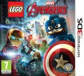 Revendre Lego Marvel's Avengers - Estimation