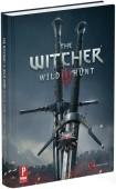Revendre Guide The Witcher 3 - Edition Collector - Estimation
