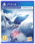 Revendre Ace Combat 7: Skies Unknown - The Strangereal Edition  - Estimation