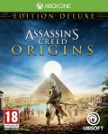 Revendre Assassin's Creed Origins - Edition Deluxe - Estimation