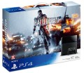 Revendre Console Playstation 4 (500 Go) + Battlefied 4 - Estimation