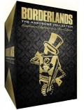Revendre Borderlands : The Handsome Collection - Edition Gentleman Claptrap-in-a-box (Sans Jeu) - Estimation