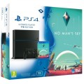 Revendre Console Playstation 4 (1 To) + No Man's Sky - Estimation
