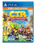 Revendre Crash Team Racing Nitro-Fueled - Nitros Oxide Edition - Estimation