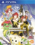 Revendre Digimon Story Cybersleuth (Import Anglais) - Estimation
