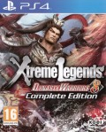 Revendre Dynasty Warriors 8: Xtreme Legends - Complete Edition - Estimation