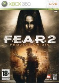 Revendre Fear 2 : Project origin - Estimation