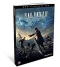 Revendre Guide Final Fantasy XV sous blister - Estimation