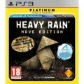 Revendre Heavy Rain - Move Édition Platinum - Estimation