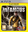 Revendre Infamous Platinum - Estimation