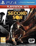 Revendre InFamous: Second Son - Playstation Hits - Estimation