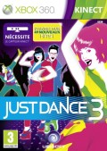 Revendre Just Dance 3 - Estimation
