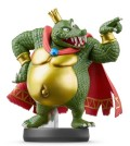Revendre Amiibo King K. Rool - Estimation