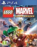 Revendre Lego Marvel Super Heroes - Estimation